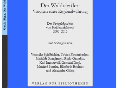 Waldviertler Buch